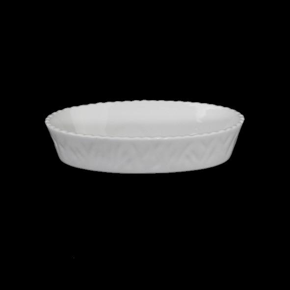 """Auflauf- & Backform oval 19 x 12 cm """"Toscana"""""""