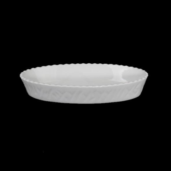 """Auflauf- & Backform oval 24 x 14 cm """"Toscana"""""""