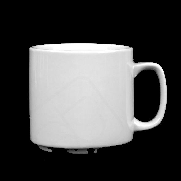 Mug ''Torsten'' 0,26 l, stackable