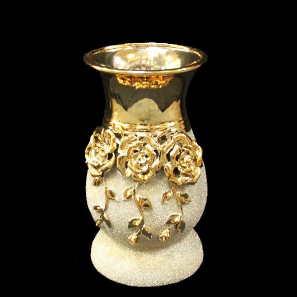 Porzellankunst Vase 35 cm
