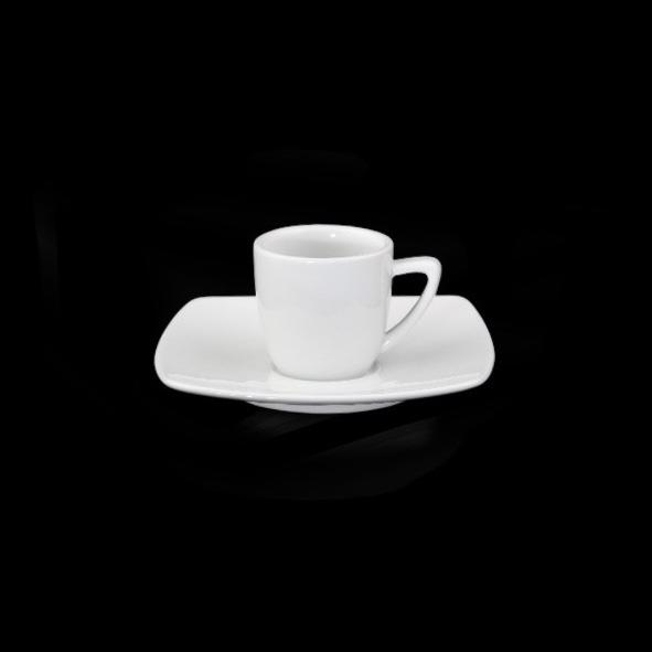 "Mokka/Espresso-Set ""ConForm"" 0,06 l mit FD 013"