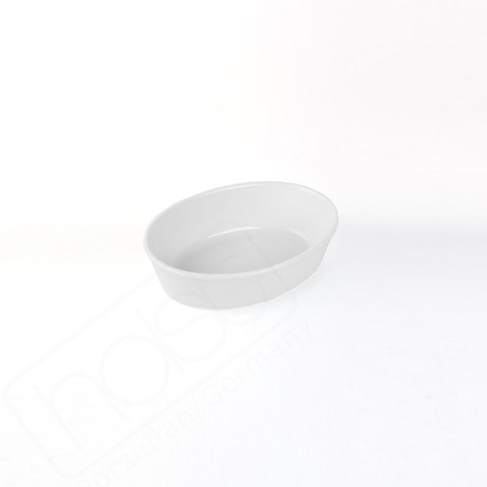 "Auflauf- & Backform oval 13 x 9 cm ""Gutshof"""