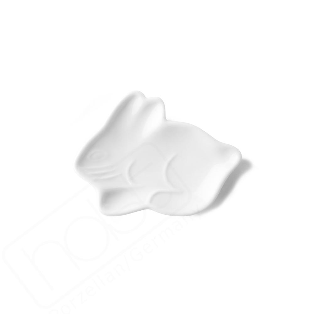 Hasenteller/Hasenplatte  8 cm (**)