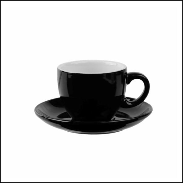 "Kaffee/Cappuccinotasse ""Palermo"" mit UTA 115 S"