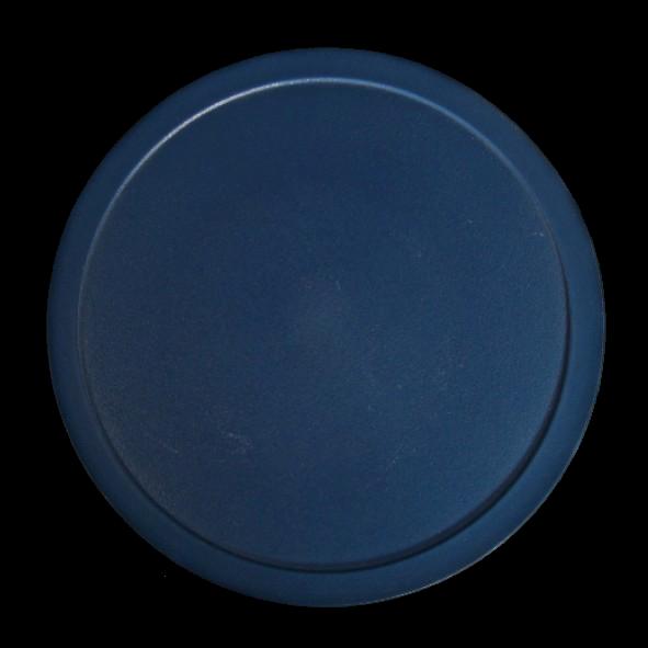 """Kunststoffdeckel blau für Schale 0,50 l """"Laffe"""