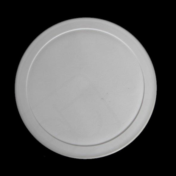 kunststoffdeckel grau f r schale 0 50 l laffe g nstig