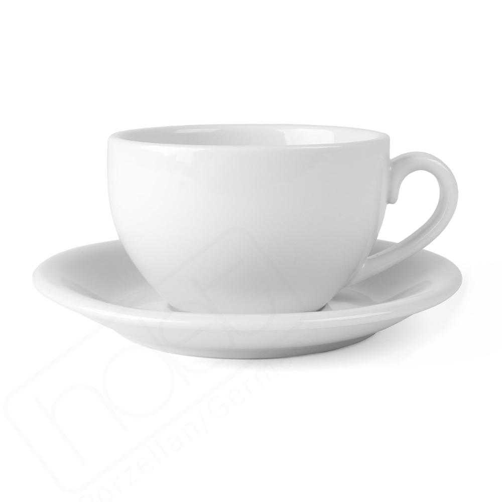 """Milchkaffee-Set """"Classico"""" 0,34 l mit UTC 160 (**)"""