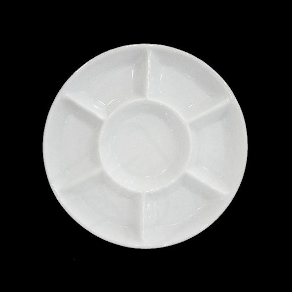 """Saucen- & Antipastischale 18,5 cm """"Kabaret"""""""