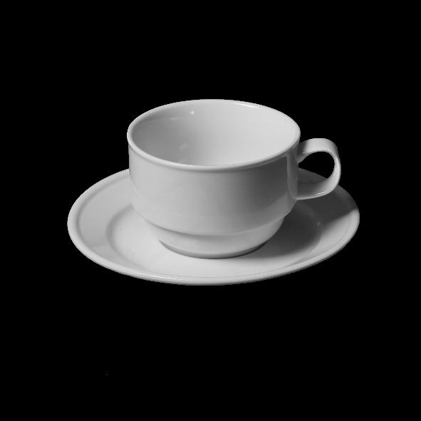"""Tee/Kaffee-Set """"Smart"""" 0,18 l mit UTT 145 (**)"""