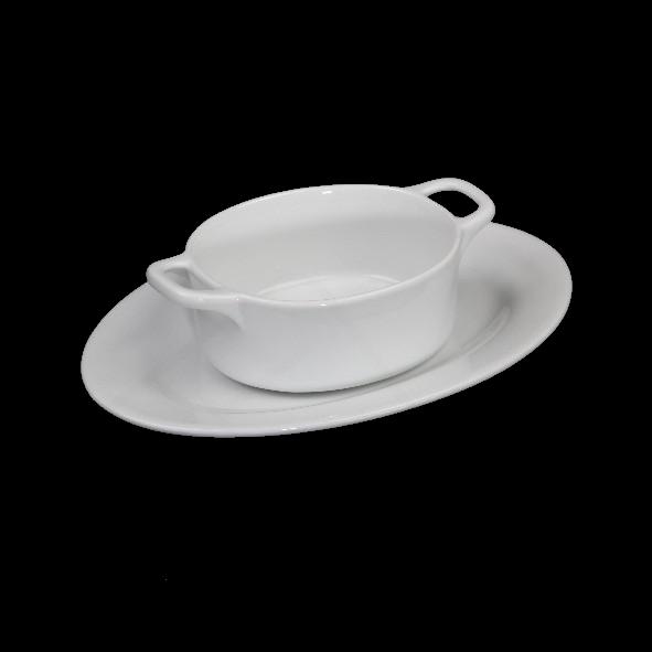Suppen- & Eintopf Servierset 0,40 l mit VLP 250