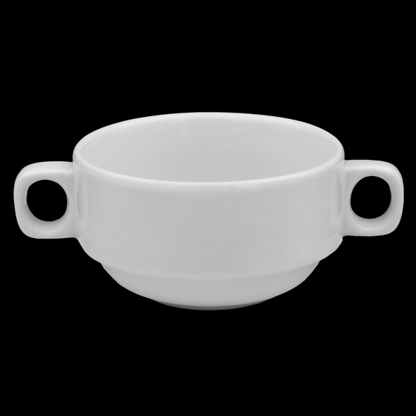 Soup cup 0,25 l, stackable