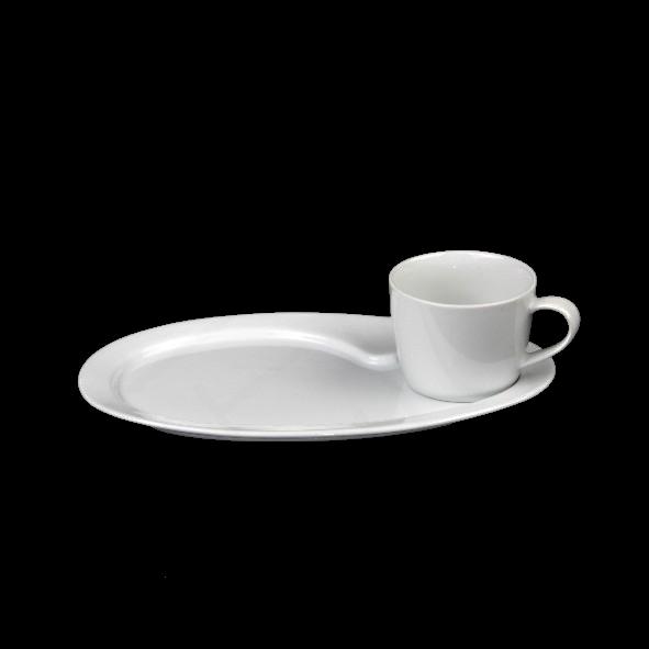 """Tee/Kaffee-Set """"Anna"""" 0,22 l mit MP 160"""