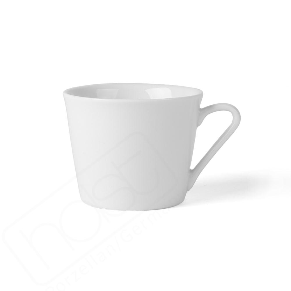 "Kaffee/Cappuccinotasse ""Clara"" 0,23 l"