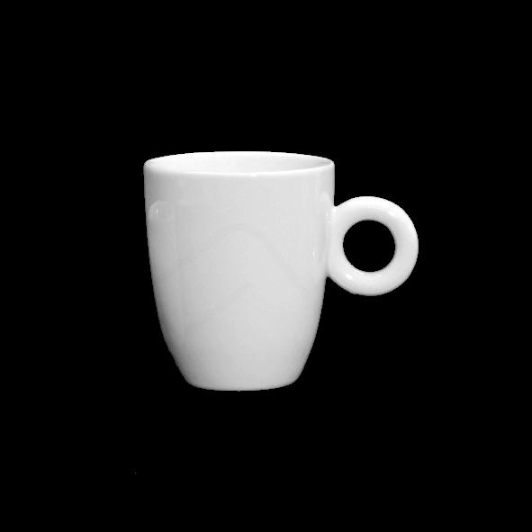 """Kaffeegedeck """"Rondo"""" & """"Katja"""" 3-tlg."""