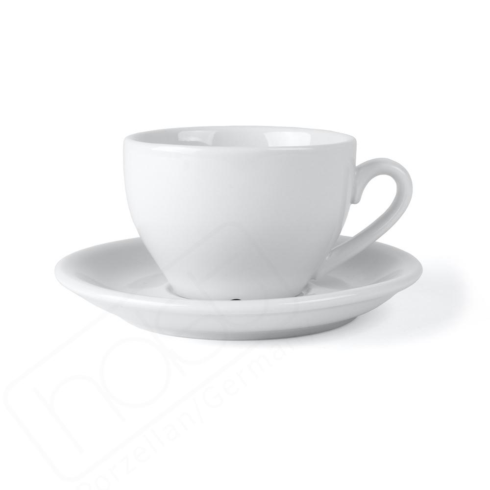 "Cappuccino-Set ""Classico"" 0,20 l mit UTA 114"