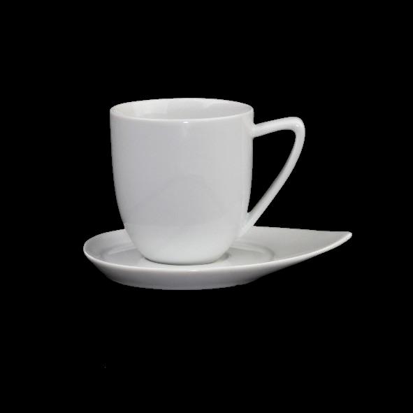 """Espresso Doppio-Set """"ConForm"""" 0,15 l mit CF 014"""