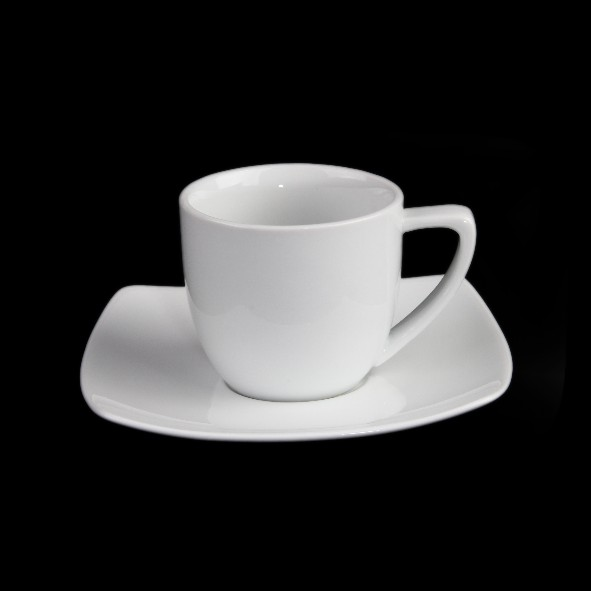"Kaffee/Cappuccino-Set ""ConForm"" 0,21 l mit FD 016"