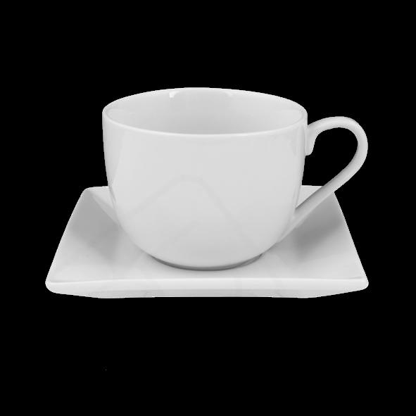 """Tee/Kaffee-Set """"Emilia"""" 0,25 l mit YK 1131"""