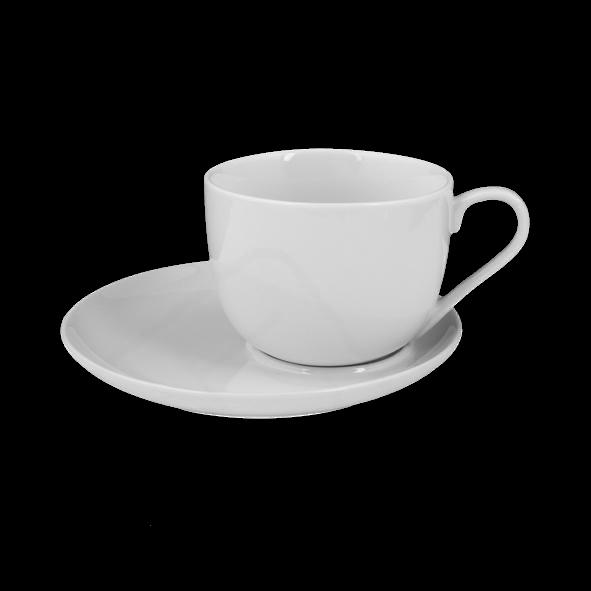 """Tee/Kaffee-Set """"Emilia"""" 0,25 l mit UTM 015"""