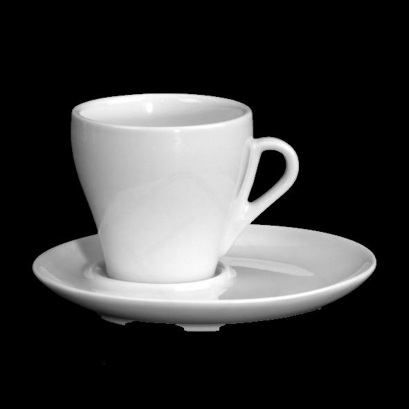 """Cappuccino-Set """"Italiano"""" 0,18 l mit UTM 015"""