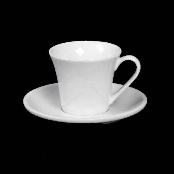 """Tee/Kaffee-Set """"Maja"""" 0,16 l mit UTC 143 (**)"""