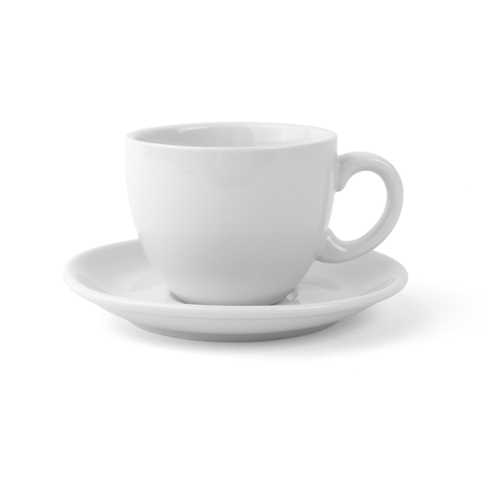 """Kaffee/Cappuccino-Set """"Palermo"""" 0,20 l mit UTA 115"""