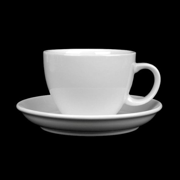 milchkaffee set palermo 0 39 l mit utp 170 g nstig kaufen. Black Bedroom Furniture Sets. Home Design Ideas