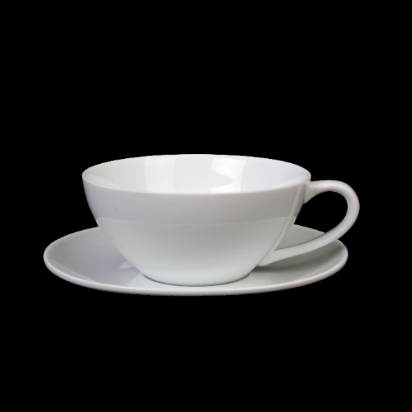 "Teetasse 0,21 l ""Earl"" Set 2-tlg. (*)"