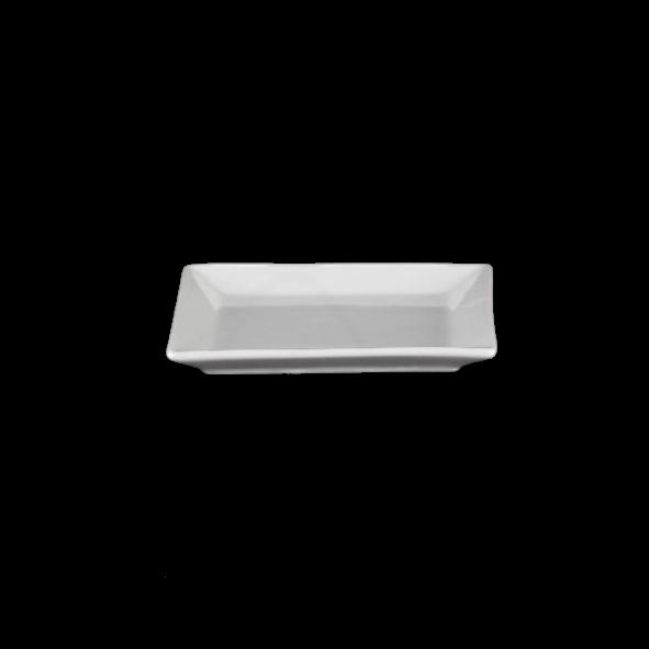"Quaderteller flach  9 cm YoYo ""Kanton"""