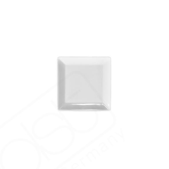 Square plate YoYo ''Kanton'' 9 cm