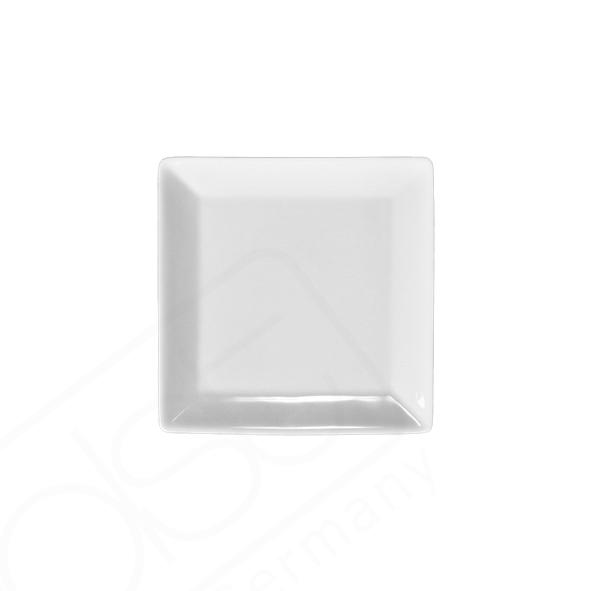 Square plate YoYo ''Kanton'' 12 cm