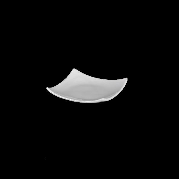 Square dish YoYo ''Osaka'' 9 cm