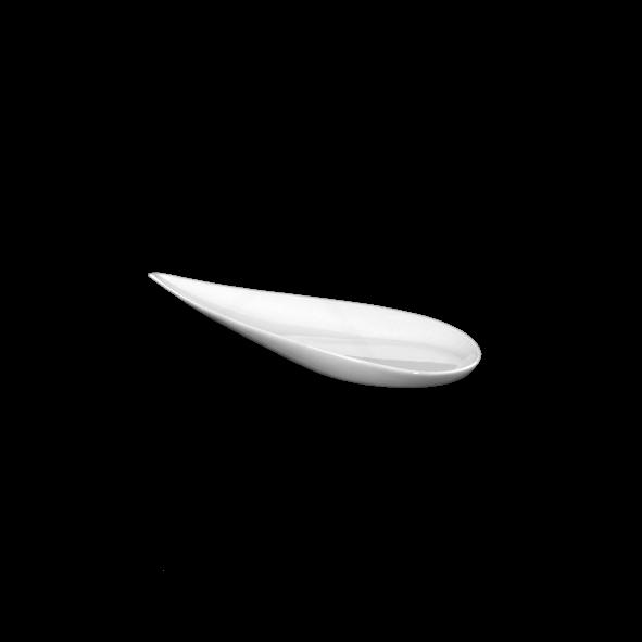 Oval platter ''Teardrops'' 12 cm