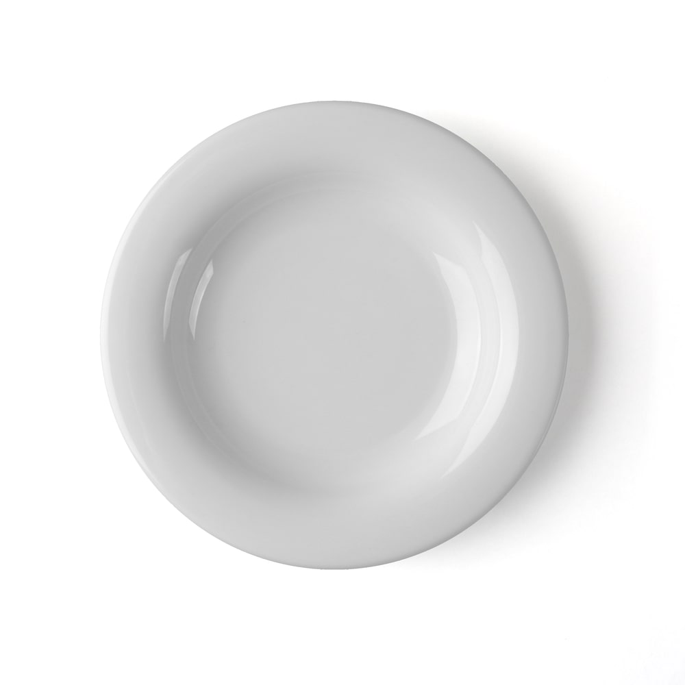 Deep plate ''Vital Level Plus'' 22 cm