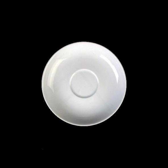 Espresso/Mocca Untertasse 12 cm (*)