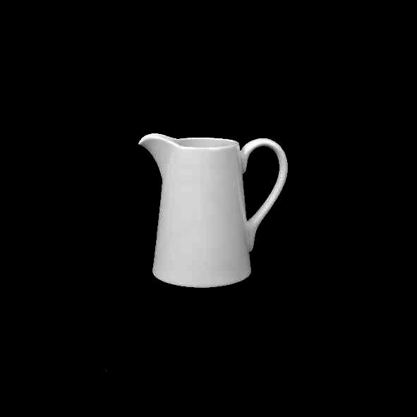 """Porzellanvase """"Krug"""" 11 cm"""