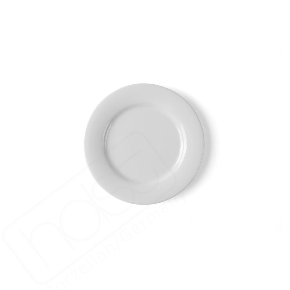 Teller flach  8 cm (Miniteller/Miniplatte)
