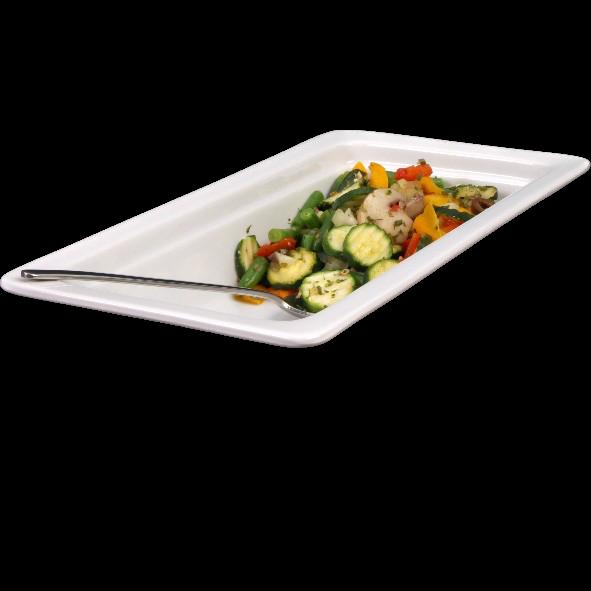 Gastronorm GN-Schale 65 mm GN 1/3