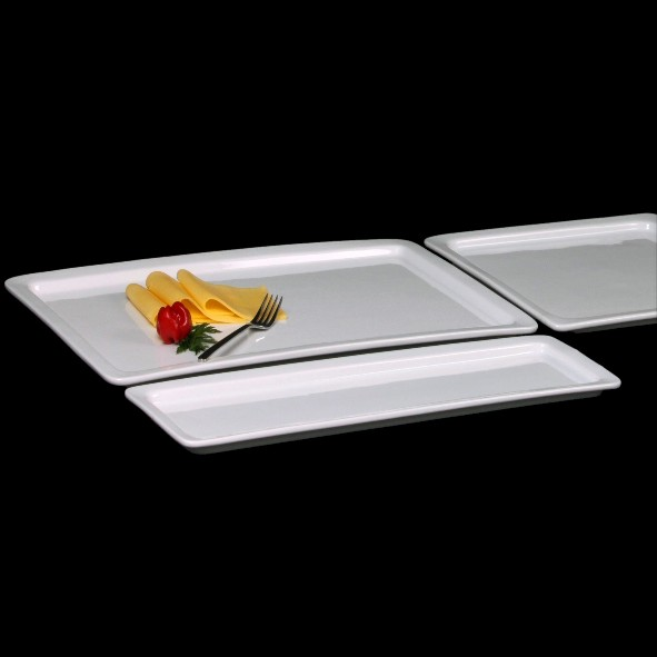 Gastronorm GN-Platte 20 mm GN 1/1