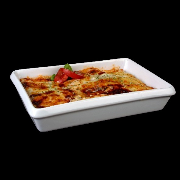Rectangular baking pan ''Gutshof'' 1,8 l