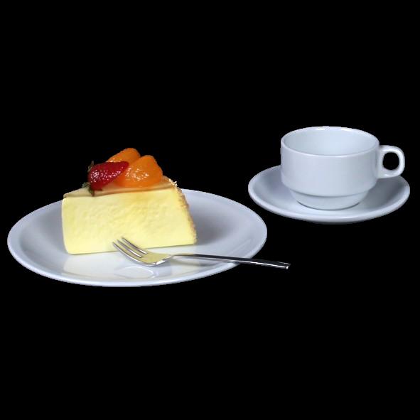 """Kaffeegedeck """"Katja Catering"""" 3-tlg."""