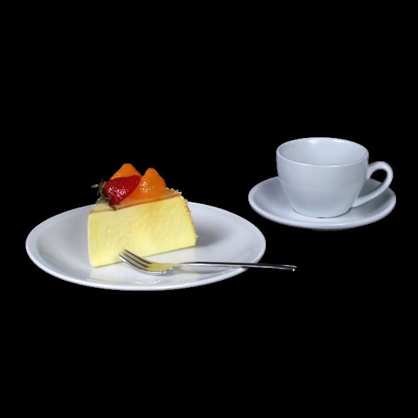 """Kaffeegedeck """"Katja Classico"""" 3-tlg."""