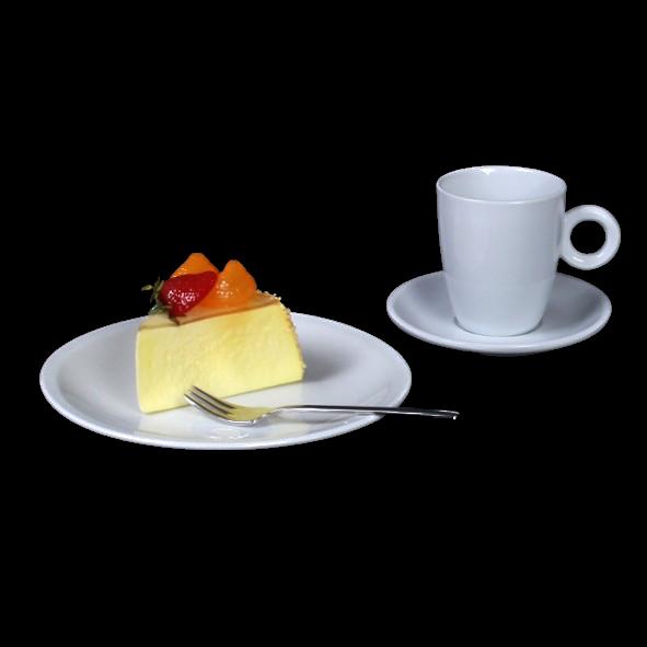 """Kaffeegedeck """"Katja Rondo"""" 3-tlg."""