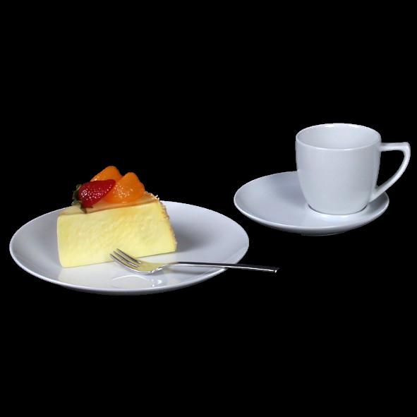 """Kaffeegedeck """"MA ConForm H"""" 3-tlg. asym."""