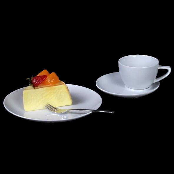 """Kaffeegedeck """"MA ConForm N"""" 3-tlg. asym."""