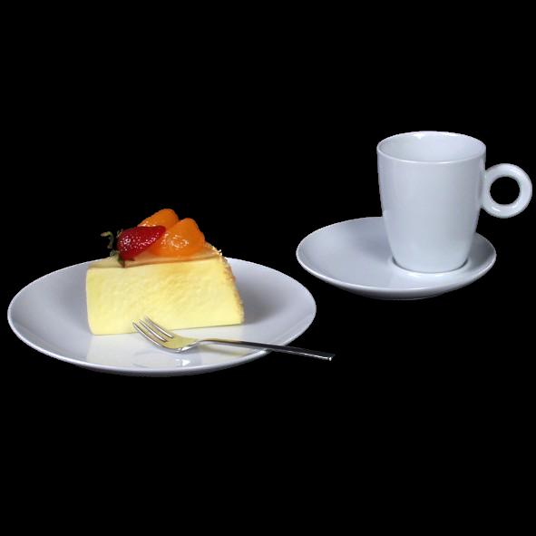 """Kaffeegedeck """"MA Rondo"""" 3-tlg. asym."""