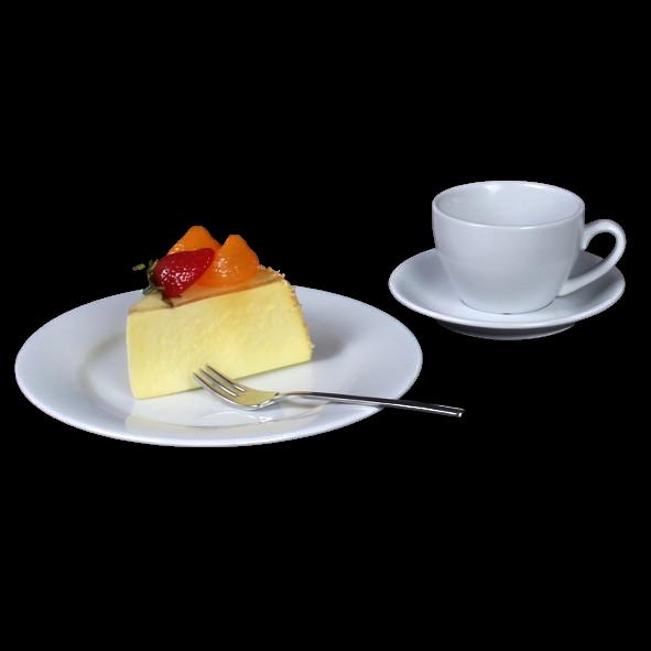 "Kaffeegedeck ""VLT Classico"" 3-tlg."
