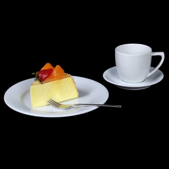 "Kaffeegedeck ""VLT ConForm H"" 3-tlg."