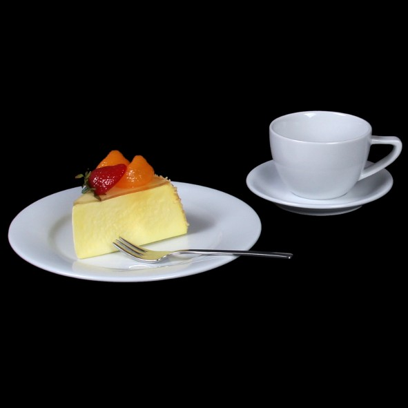 """Kaffeegedeck """"VLT ConForm N"""" 3-tlg."""