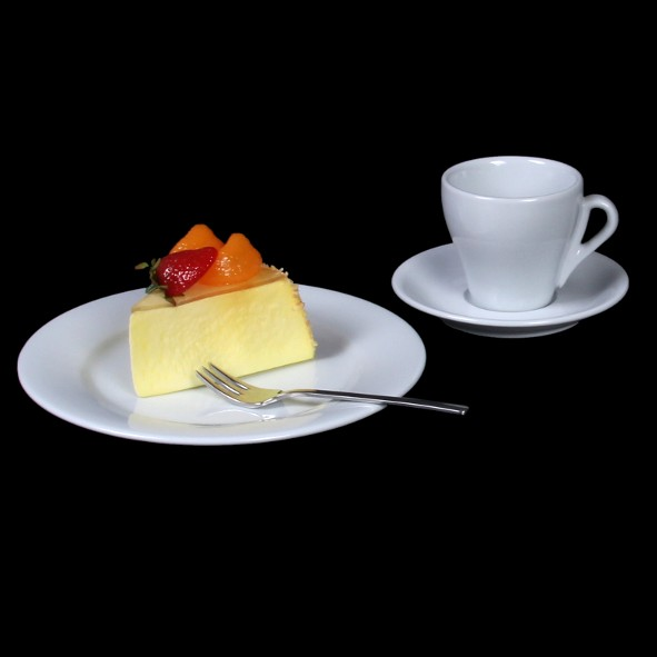 """Kaffeegedeck """"VLT Italiano"""" 3-tlg."""